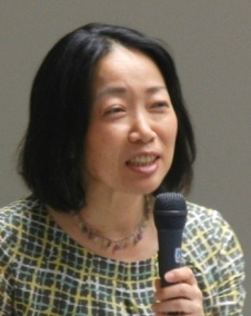 石井教授の講演